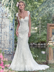 Maggie Sottero Rita Sweetheart Bridal Gown