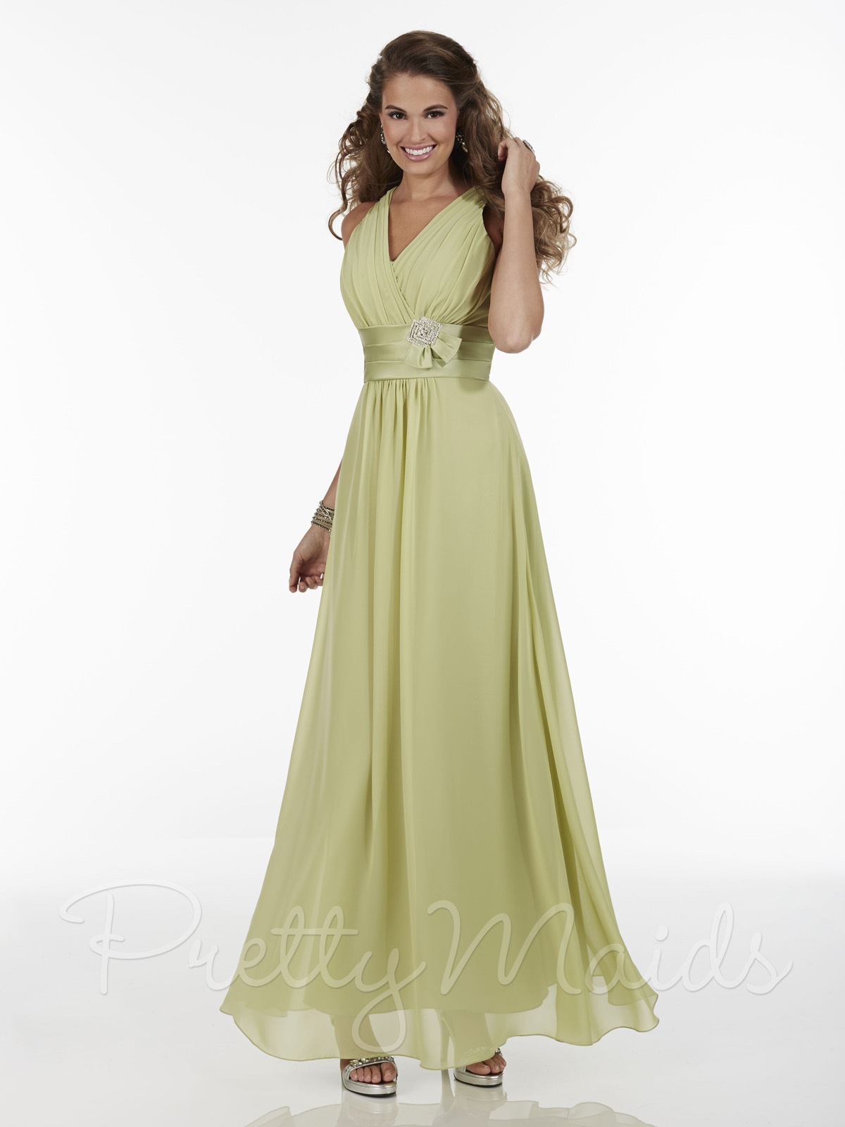 Pretty Maids Bridesmaid Dresses - Flower Girl Dresses