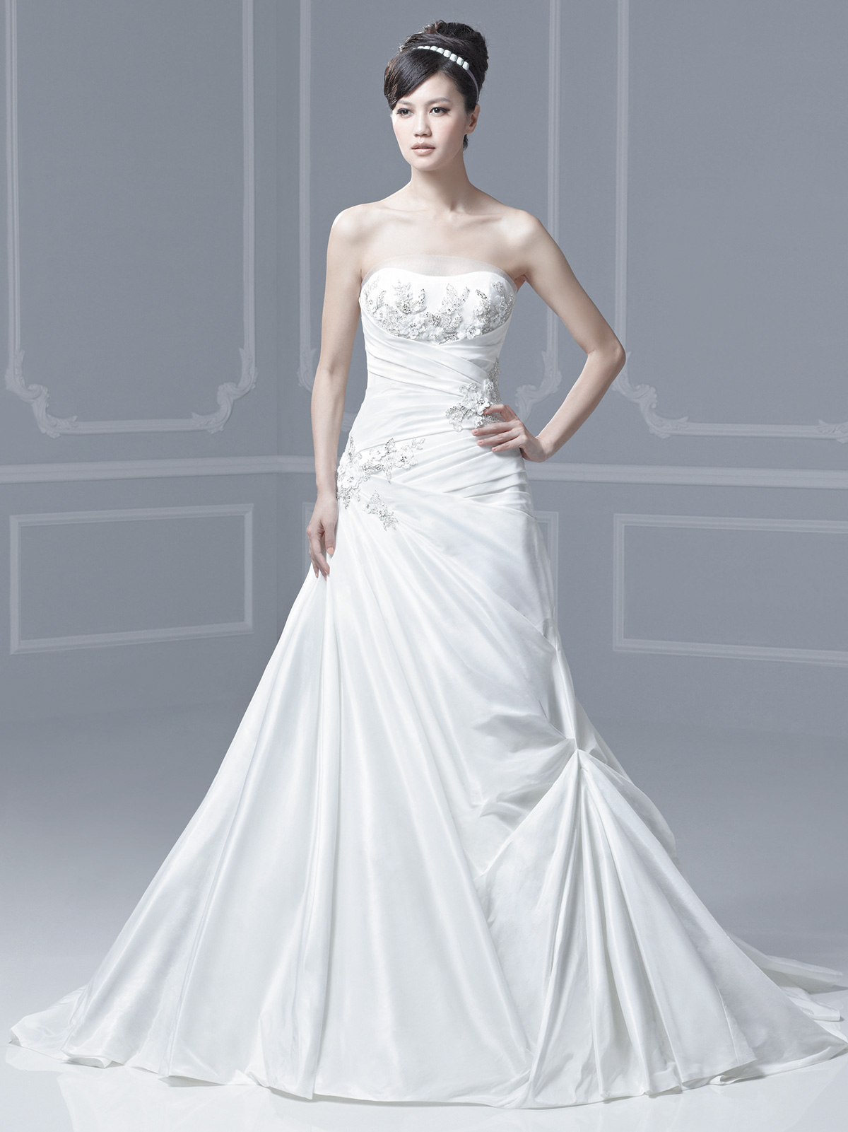 best wedding davinci bridal gowns 8417