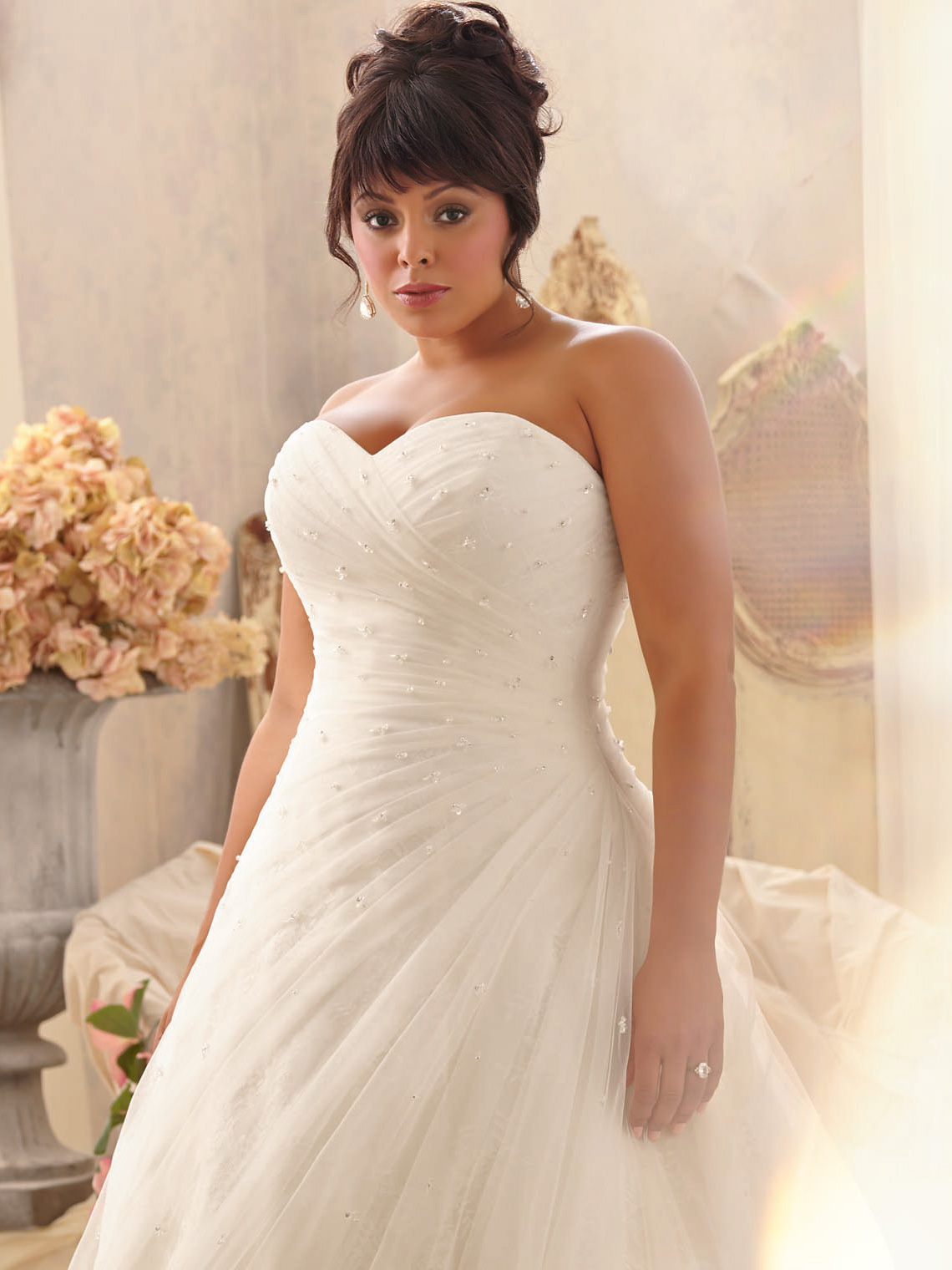 designer mori lee wedding gowns wedding dress julietta alencon lace appliques on tulle with beaded trim julietta wedding dress designer Mori Lee wedding gowns wedding dress julietta ALENCON LACE APPLIQUES ON TULLE WITH BEADED