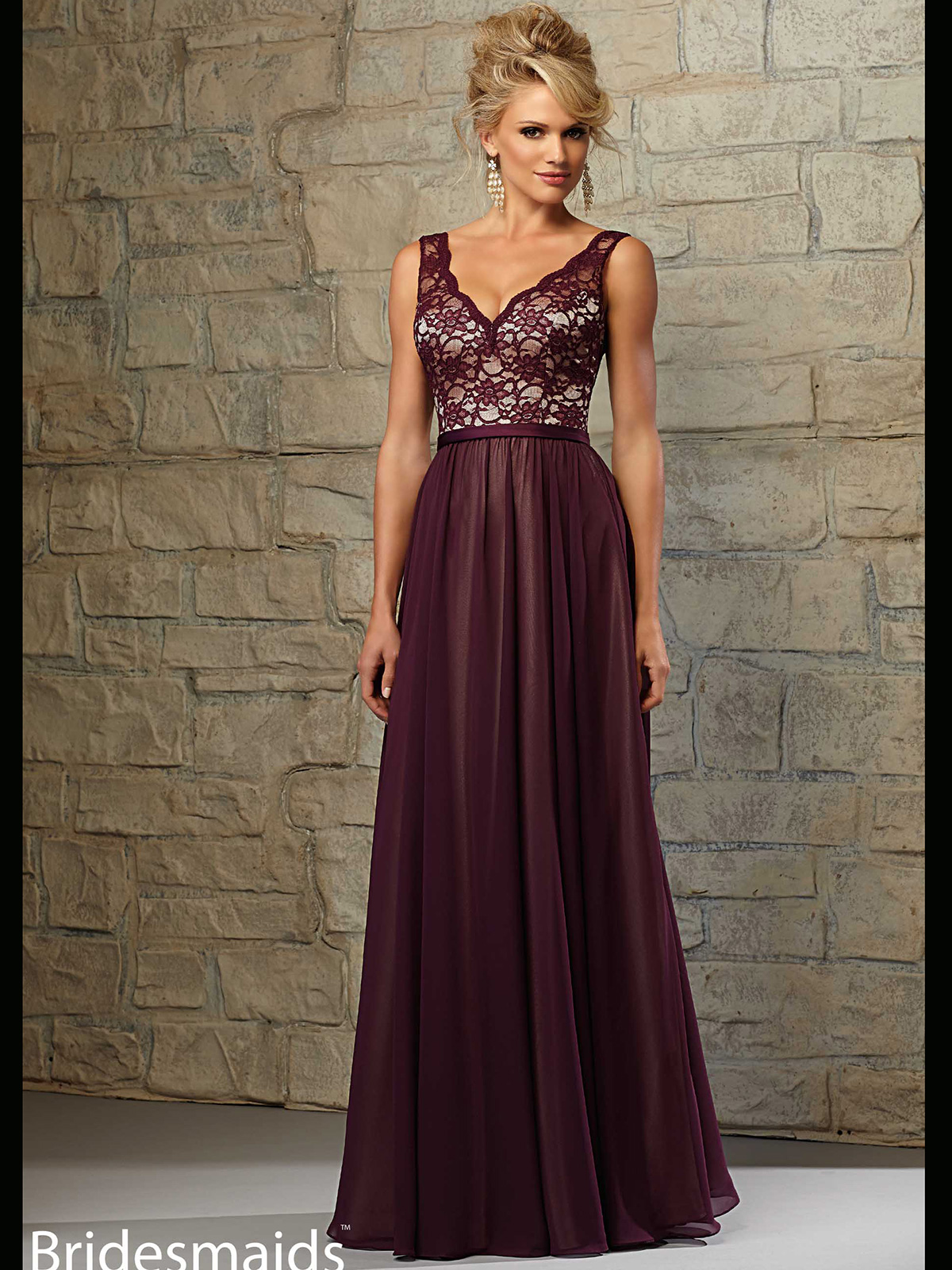 Mori Lee Bridesmaid Dresses 99