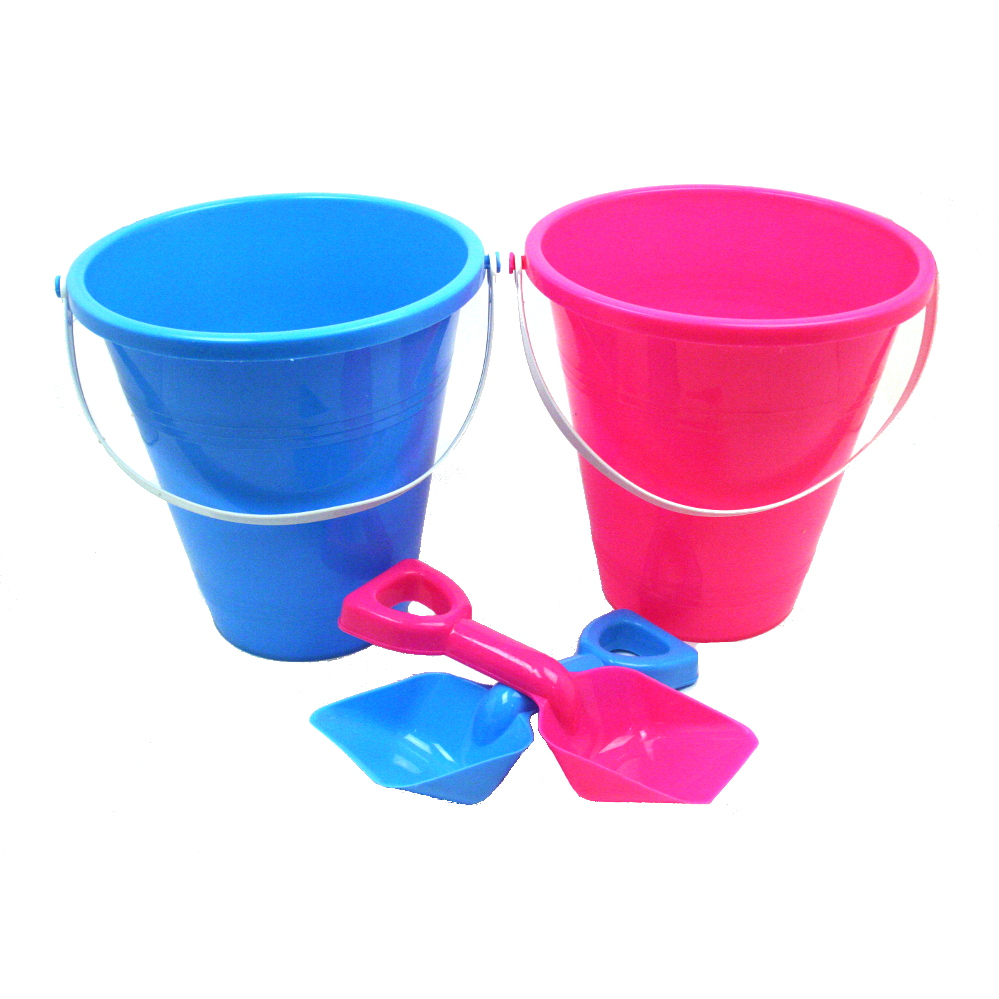 Beach Pail And Shovel Set Clip Art Beach pail and shovel set