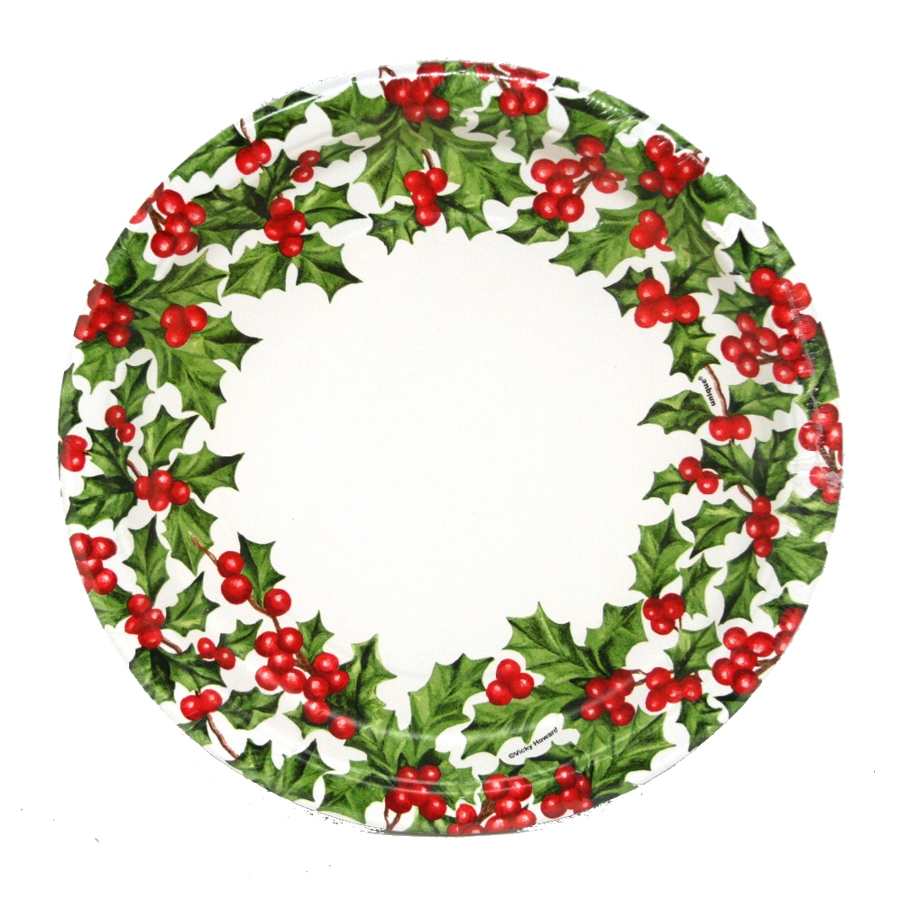 Looking for Holiday personalized paper plates?15% Off All Orders Today· Satisfaction Guaranteed· % Satisfaction Promise.