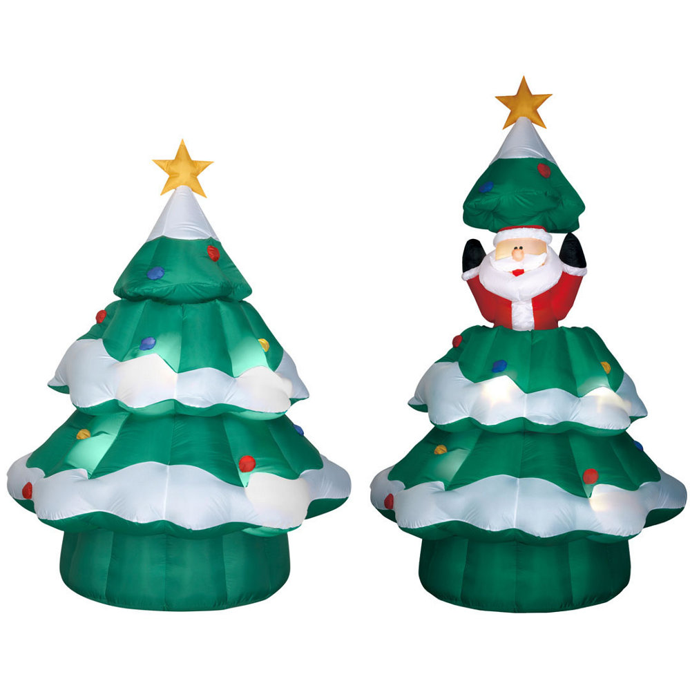 best 28 airblown christmas tree christmas tree