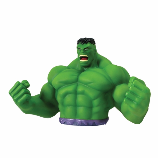 Avengers Hulk Piggy Bank