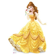 Beauty & the Beast Decorations & Party Supplies