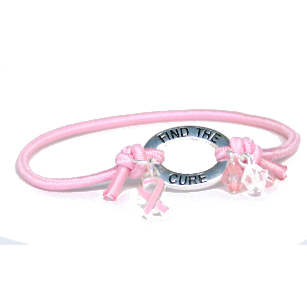 Breast Cancer Wristbands - Blog Updates