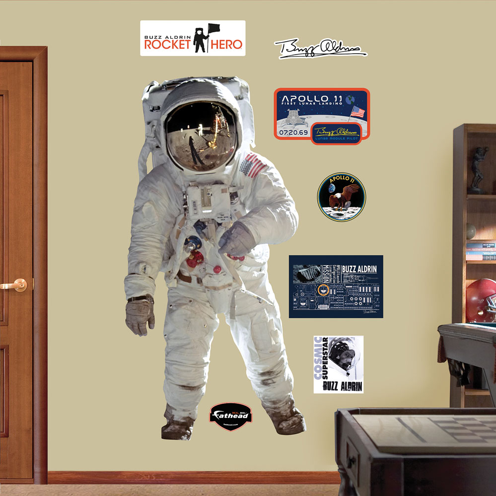 astronaut stickers - photo #37