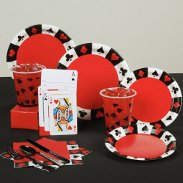 Casino Decorations & Party Supplies