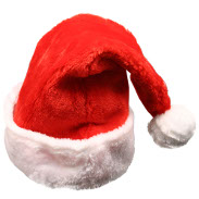 Cheap Santa Hats in Bulk