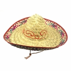 Cinco de Mayo Costume Accessories