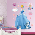 Disney Wall Graphics & Decals
