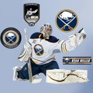 Hockey Graphics & Wall Decals