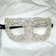 Luxury & Venetian Masquerade Ball Masks