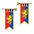 Medieval Knight Renaissance Decorations & Party Supplies