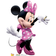 Minnie Mouse Decorations & Party Supplies