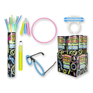 New Year's Glow Sticks