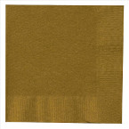 Solid Color & Themed Party Napkins