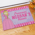 Holiday & Themed Personalized Door Mats