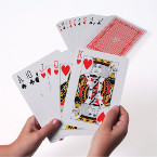 Themed Playing Cards & Favors