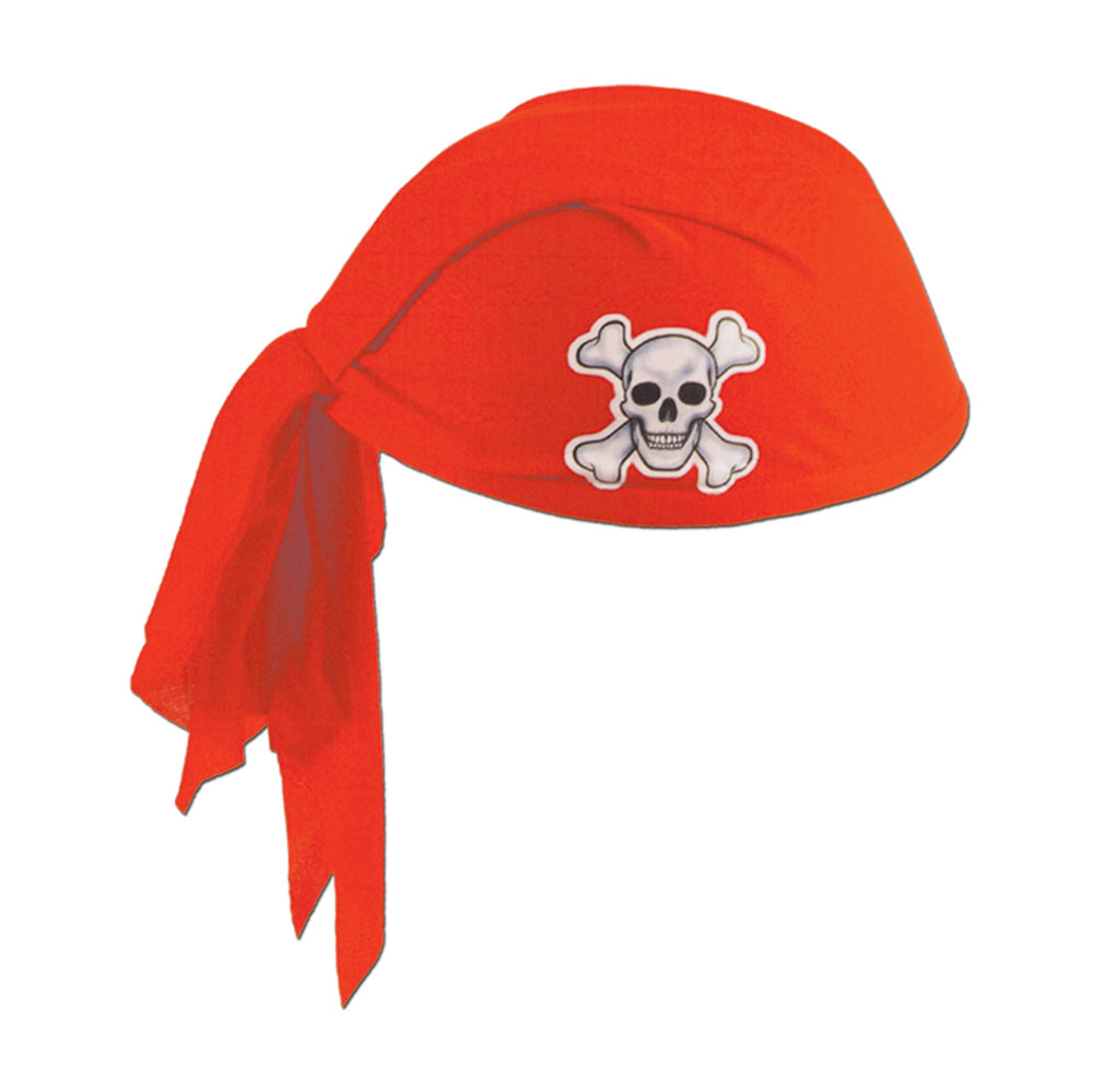 pirate scarf hats
