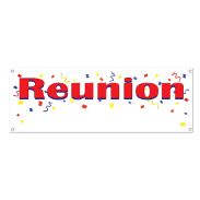 Reunion Party Decorations