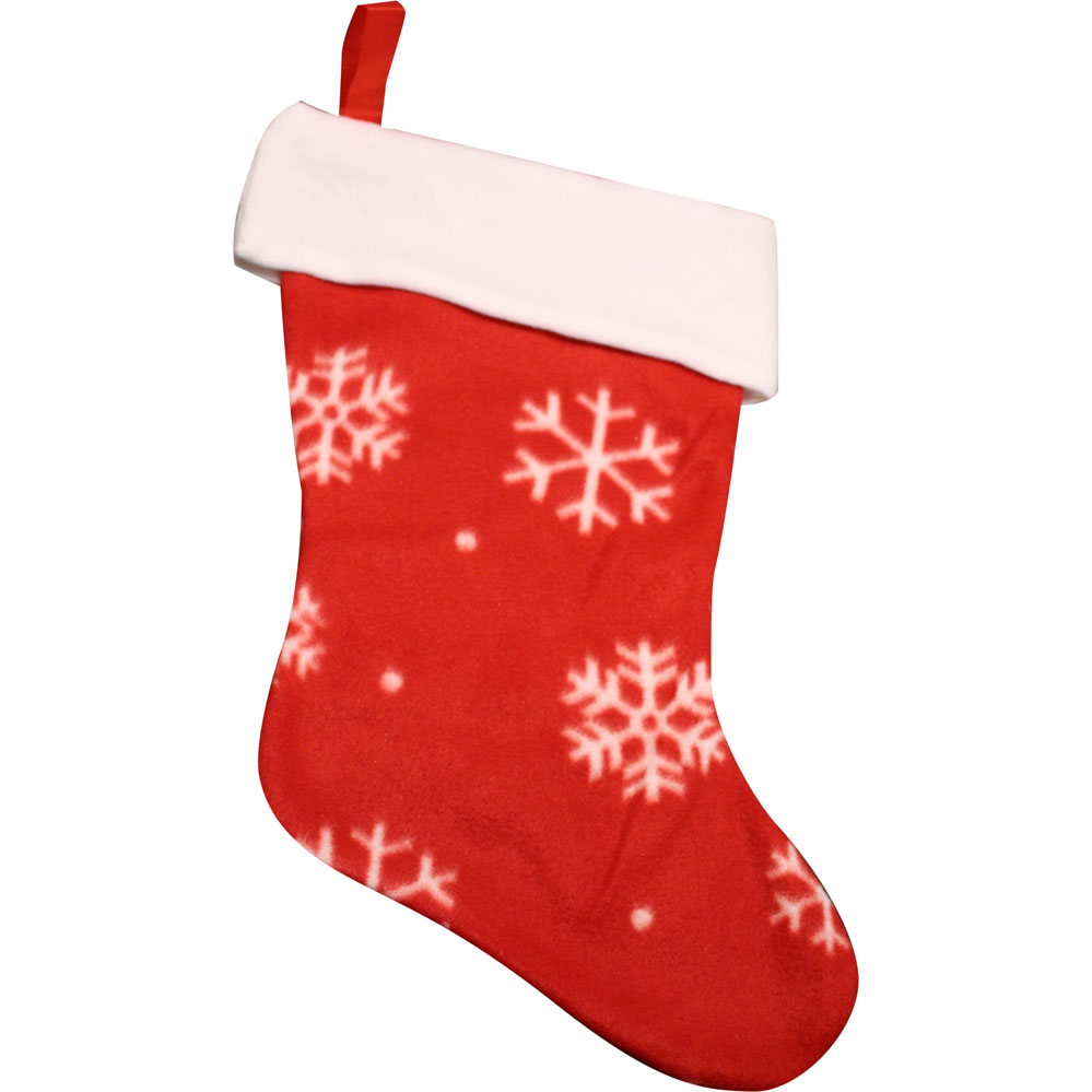Christmas Felt Stockings