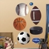 Sports Wall Graphics & Decals