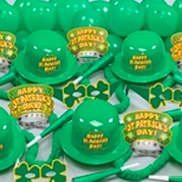 St. Patty's Day Party Kits