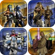Star Wars Decorations & Party Supplies