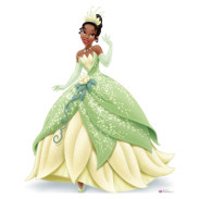 Tiana Decorations & Party Supplies