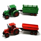 Tractor Favors & Party Supplies