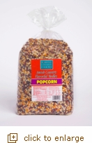 6 lb. Flavorful Medley Gourmet Popping Corn