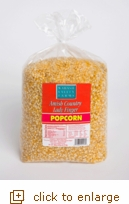 6lb Lady Finger Gourmet Popping Corn