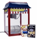 Commercial Popcorn Poppers
