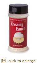 Creamy Ranch Seasoning - Scratch & Dent