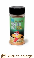 Fiery Hot Thai Seasoning