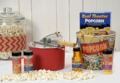 Popcorn for All... and for All a Movie Night Gift Set