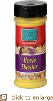 Movie Theater Style Seasoning