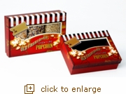 Old Fashioned Fresh from the Farm Popcorn Gift Set