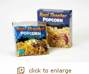 Real Theater Popcorn 5 Pack