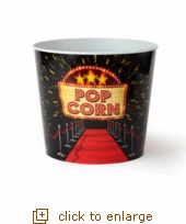 Red Carpet Premiere Popcorn Tub - Jumbo