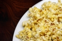 Savory/Spicy Popcorn Recipes