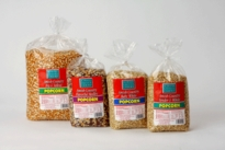 Whirley Pop Popcorn & More