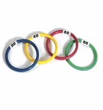 Swimline Classic Dive Rings (4 Pack) # 9135