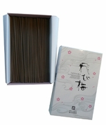 Baieido  Tobiume Japanese Incense
