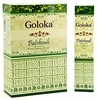 Goloka Patchouli Masala Incense