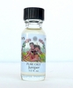 Juniper Oil - Sun's Eye Pure Oil