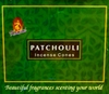 Kamini Patchouli Incense Cones