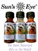 Sun's Eye Pure Oils